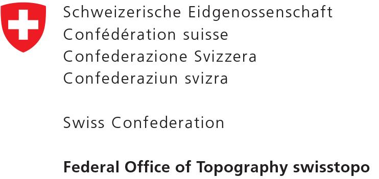Swiss Topo